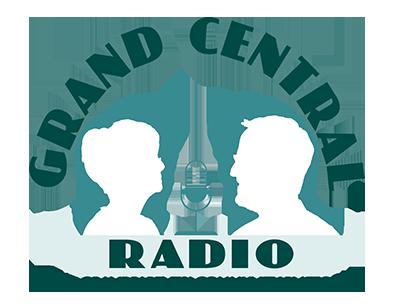 Grand Central Radio Logo